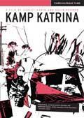 Kamp Katrina poster